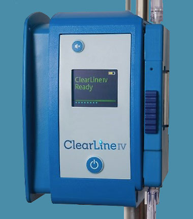 ClearLine IV