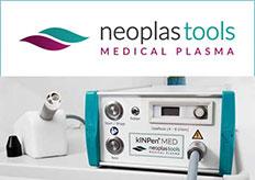 Medicovation - Partner der Neoplas tools GmbH