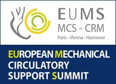 15'<sub>th</sub> European mechanical circulatory support summit