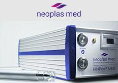 Medicovation - Partner der Neoplas med GmbH